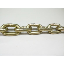 Metal Link Chain/G70 Link Chain/Welded Chain